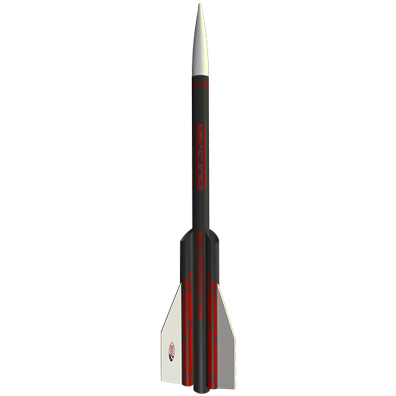 Picture of Estes Rogue Voyager