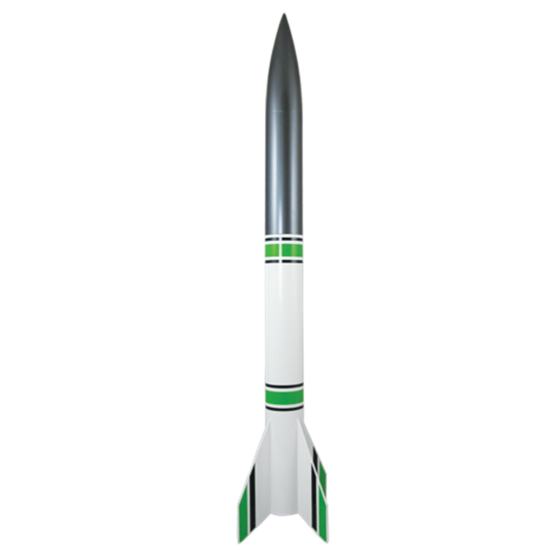 Picture of Leviathan PS Rocket
