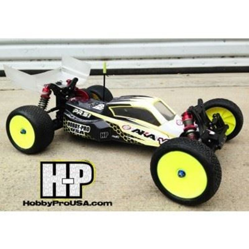 Picture of PR Racing PRS1 2wd Buggy Pro Kit (V2)