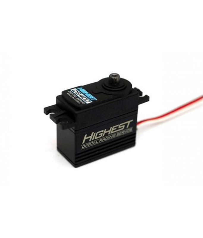 Picture of Highest RC DS400 Servo