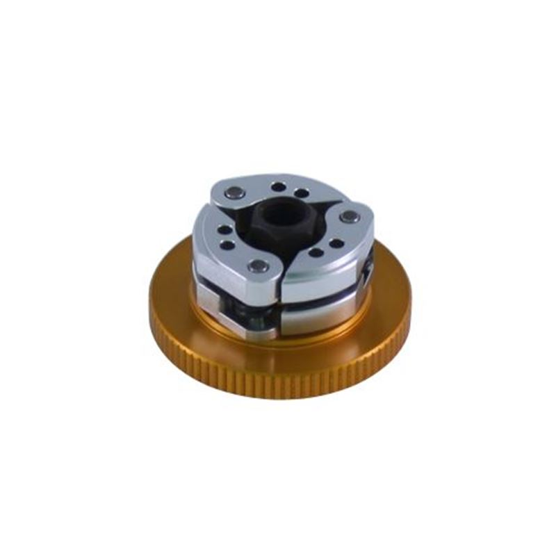 Picture of Ultimate Racing Aluminum Compak Clutch System (B10)