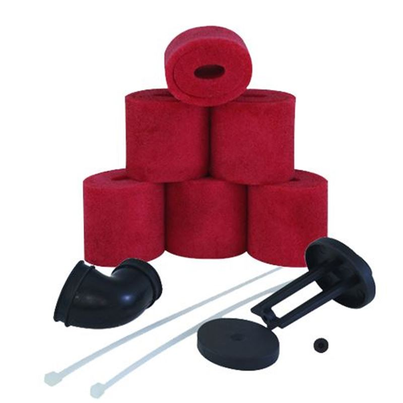 Picture of Ultimate Racing Air Filter Set