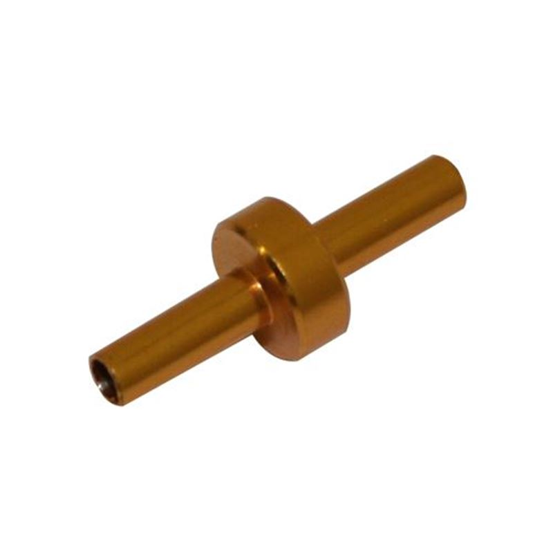 Picture of Fuel Line Connector (Gold) (1pc)