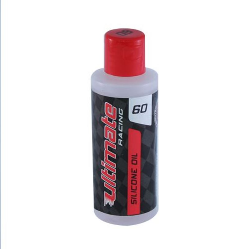 Picture of Ultimate Racing Shock Oil (600cps)