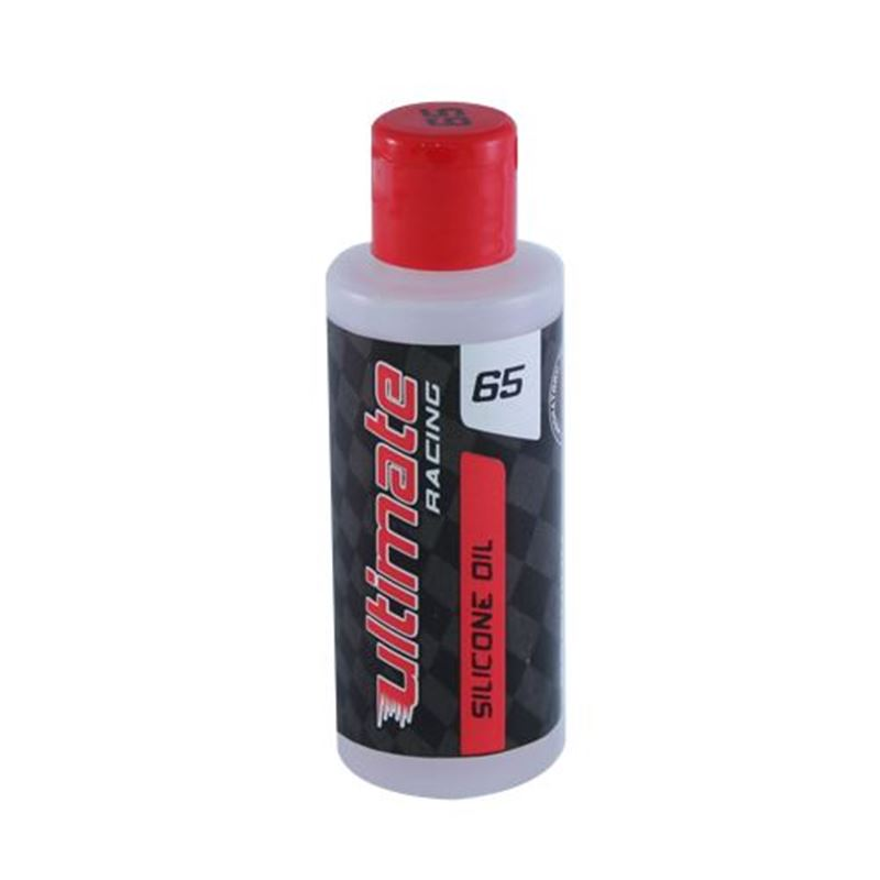 Picture of Ultimate Racing Shock Oil (650cps)