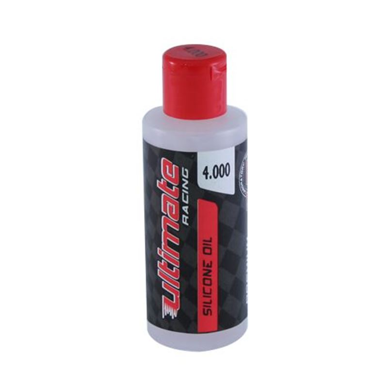 Picture of Ultimate Racing Differential Oil (4,000 cSt) (60ml)