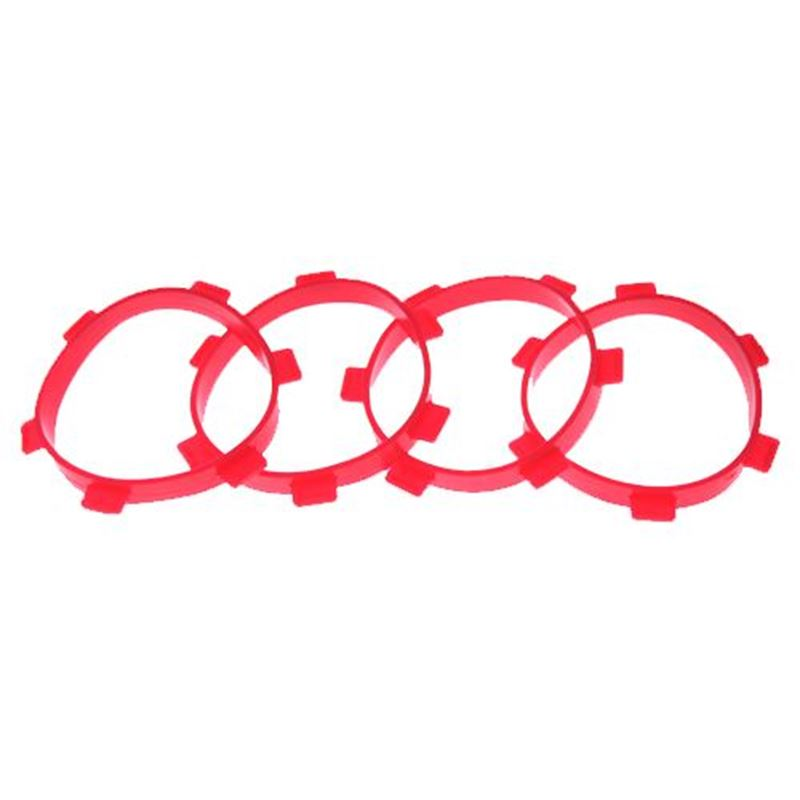 Picture of 1/8 Tire Mounting Bands (4pcs)