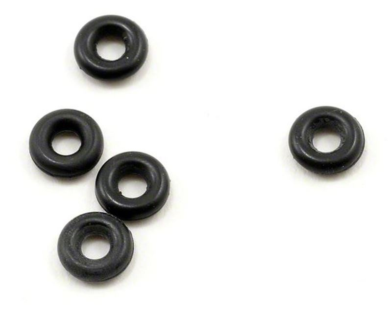 Picture of Carburetor Low Speed Needle O-Ring (1.85x1.5mm) (5pcs)