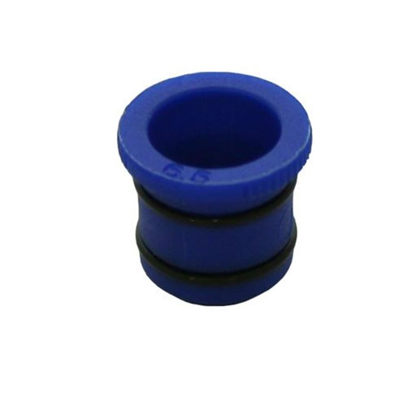 Picture of Carburetor Reducer w/O-Rings (6.5mm)
