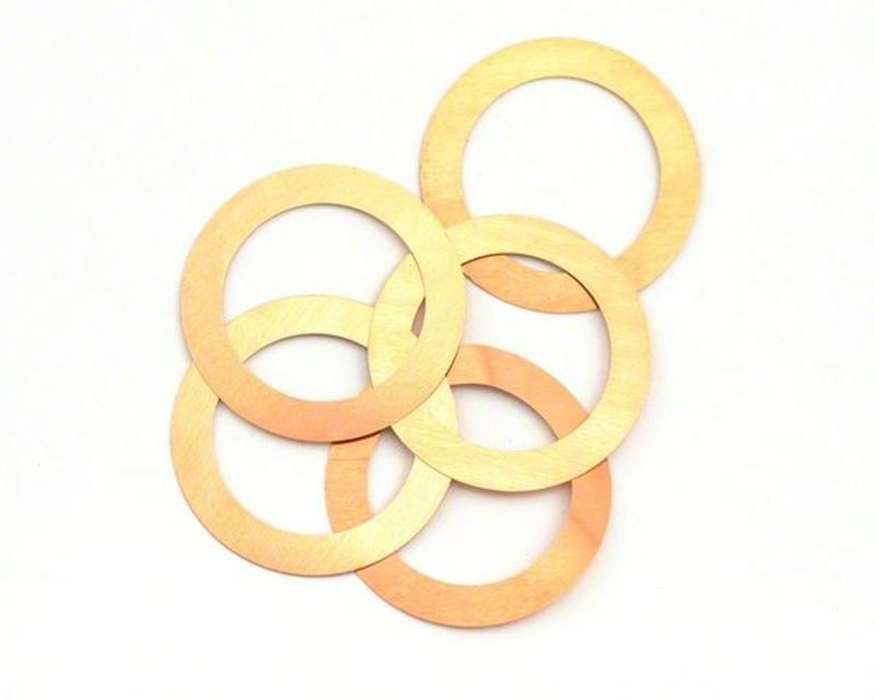 Picture of Head Shim (0.10mm) (5pcs)