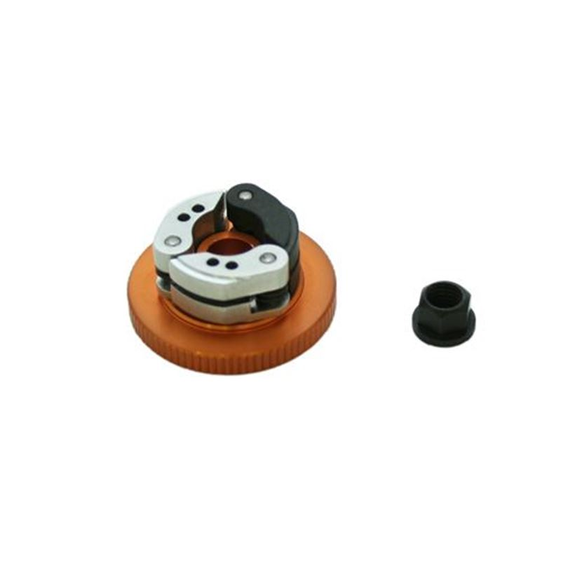 Picture of Dual Compak Clutch System (V2) (B11)