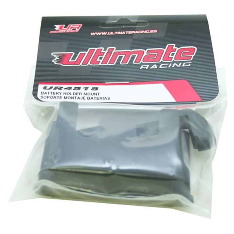 Picture of Ultimate Racing Battery Holder Mount