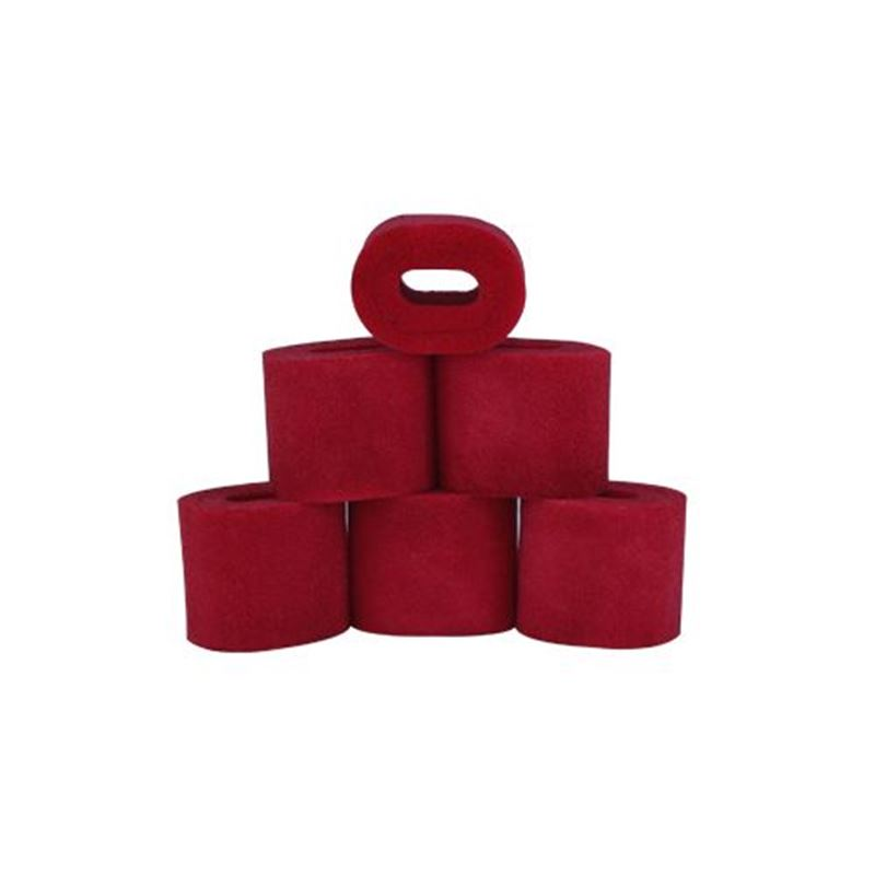 Picture of Pre-Oiled Dual-Stage Foam Air Filter (Kyosho MP9) (6pcs)