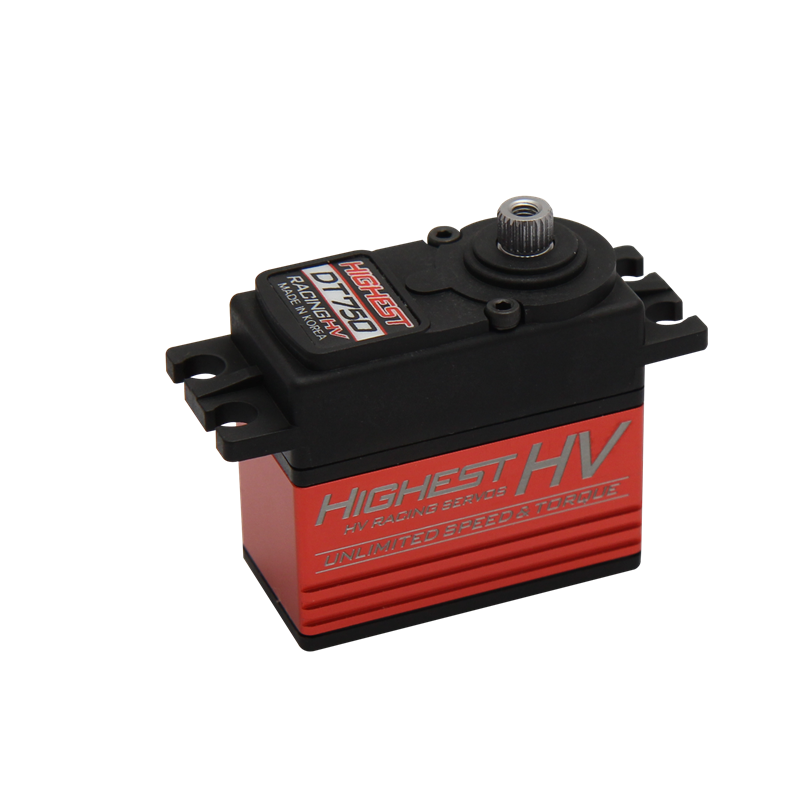 Picture of Highest RC DT750 Servo