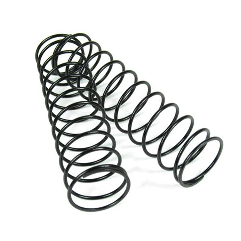 Picture of Tekno RC Rear Shock Spring (1.4 x 11.5T) (80mm) (Black) (2pcs)