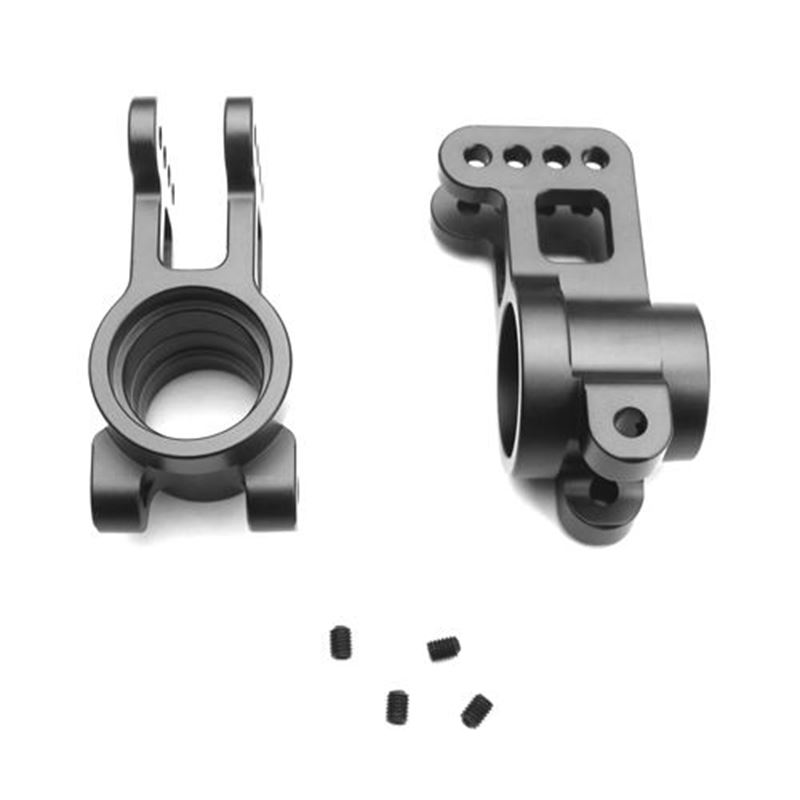 Picture of Tekno RC Rear Hub (Aluminum) (2pcs)