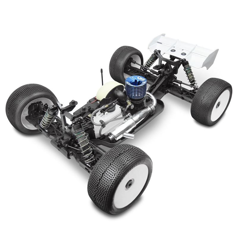 Picture of Tekno RC NT48.3 1/8 Competition Nitro Truggy Kit