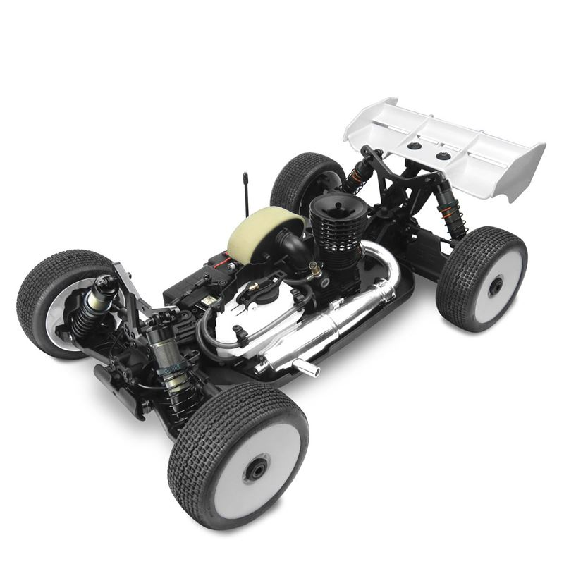 Picture of Tekno RC NB48.3 1/8 Competition Nitro Buggy Kit