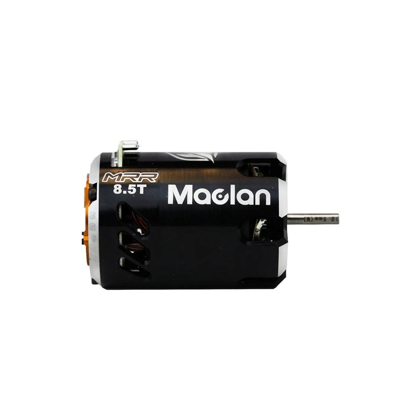 Picture of Maclan MRR Series Brushless Sensored Motor (8.5T)