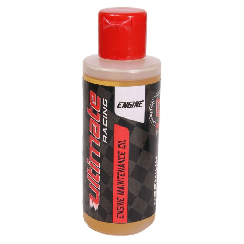 Picture of Ultimate Racing Engine Maintenance Oil