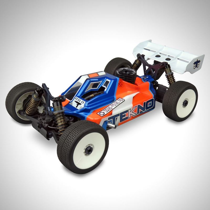 Picture of Tekno RC NB48.4 1/8 Competition Nitro Buggy Kit