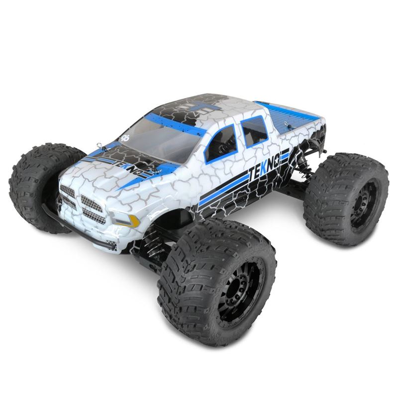 Picture of Tekno RC MT410 1/10th Electric 4×4 Pro Monster Truck Kit
