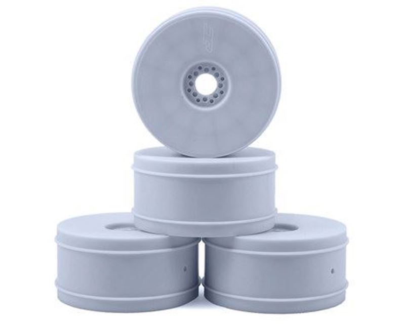 Picture of JConcepts Bullet 83mm 1/8th Buggy Wheel (4pcs)