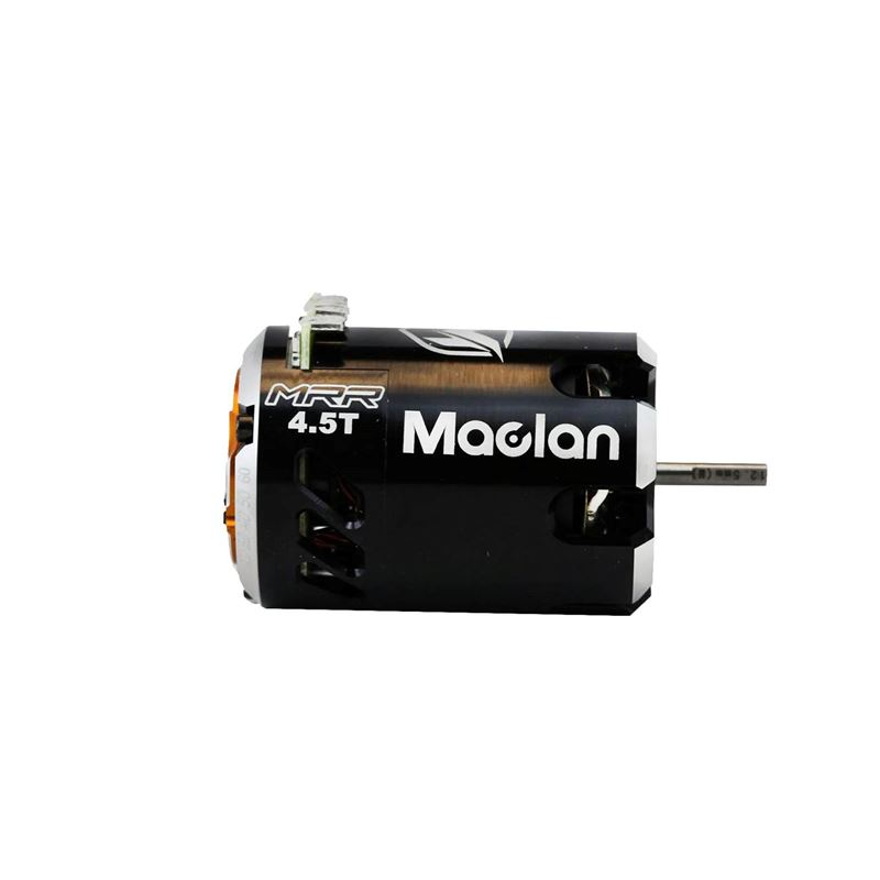 Picture of Maclan MRR Series Brushless Sensored Motor (4.5T)