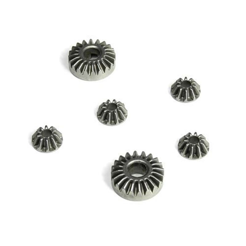Picture of Tekno RC Differential Gear Set (EB410)