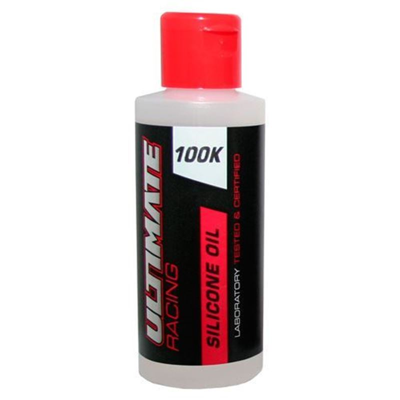Picture of Differential Oil 100.000 cSt